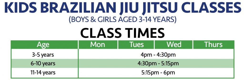 kids-timetable-2018